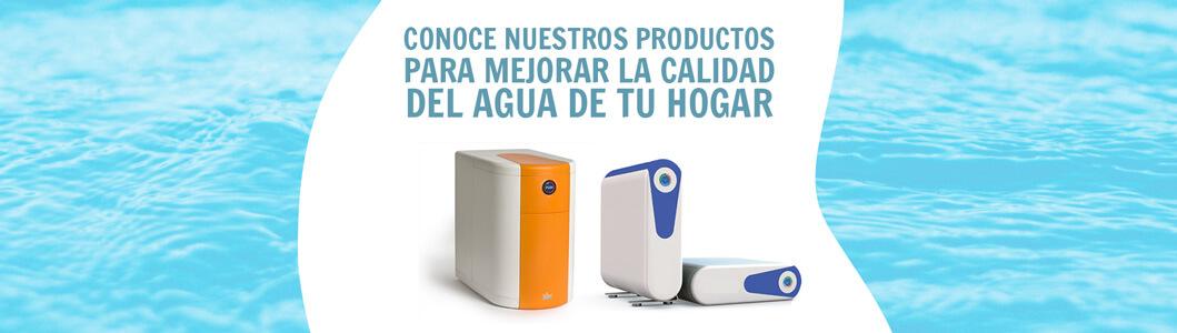 productos tratamiento agua depuradoras de agua domesticas y para empresas
