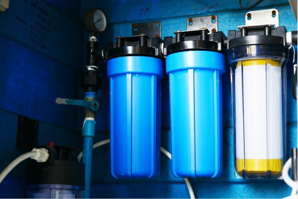 filtros de agua zaragoza