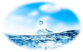 Agua Potable con ósmosis inversa
