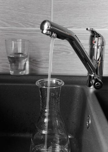 Filtro agua grifo