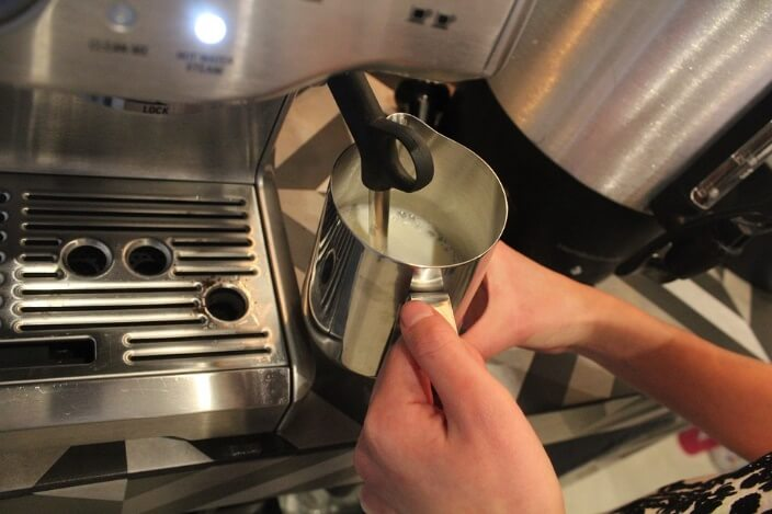 Filtro Cafetera Bar