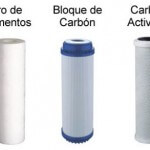 filtros Osmosis