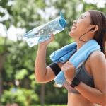 cuantos vasos de agua al dia