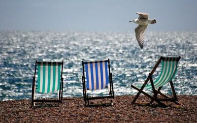 Cómo evitar la deshidratación en verano