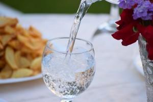 analizar calidad del agua de casa