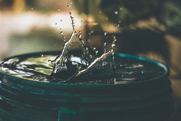 El agua del grifo de Zaragoza