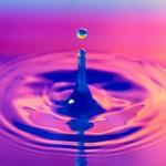Agua osmotizada
