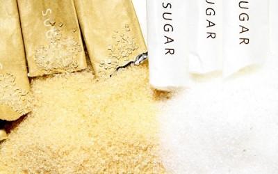 Sacarina o Azúcar ¿Qué es mejor para la salud?