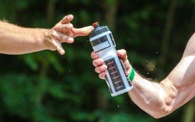 La hidratación en el deporte: ¿por qué es tan importante beber?