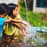 El acceso del agua en el mundo