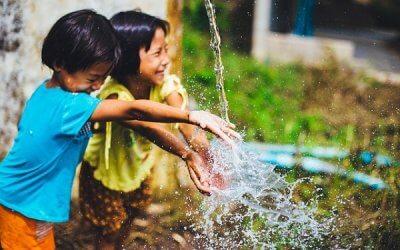 Más de 20 datos sobre el consumo de agua en el mundo
