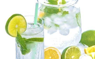 5 formas de beber más agua para mejorar tu salud