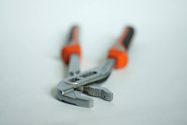 Herramienta para cambio de resina del descalcificador