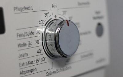 Consumo responsable del agua en el hogar