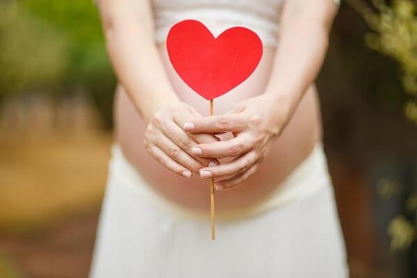 Consumo de agua en el embarazo