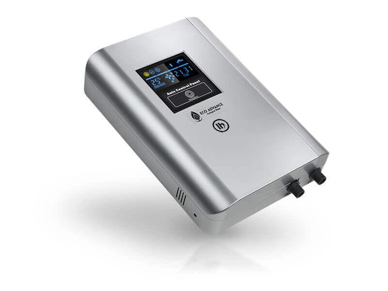 Así es un generador de Ozono para el hogar (Modelo Eco-Advance)