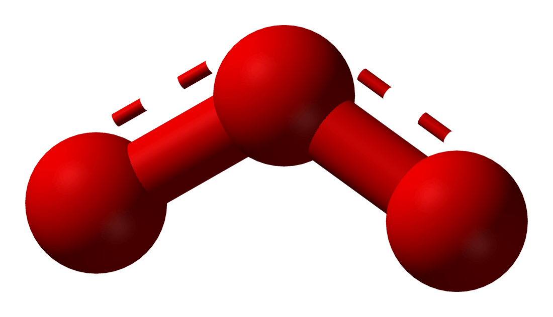 Agua ozonizada que es