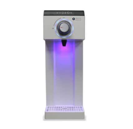 hidrogenador de agua opiniones