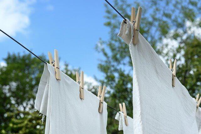 oxigeno activo limpieza ropa