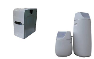 ¿Cómo instalar un descalcificador de agua?