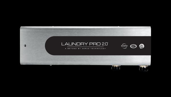 Nuestro modelo Laundry Pro es un ejemplo