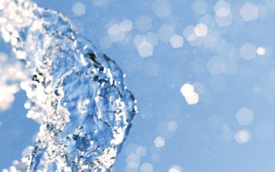¿Por qué deberías beber agua osmotizada?
