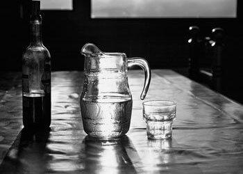 ¿Es malo beber cal? El Agua y la salud